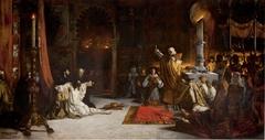 Las postrimerías de Fernando III el Santo