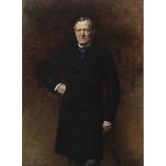 Levi Parsons Morton