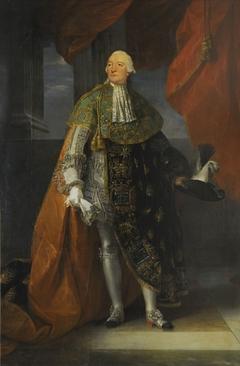 Louis-Philippe-Joseph, duc d'Orléans, dit Philippe-Egalité