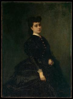 Madame Gaye