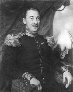 Majoor der Grenadiers (verm. J. Revius)