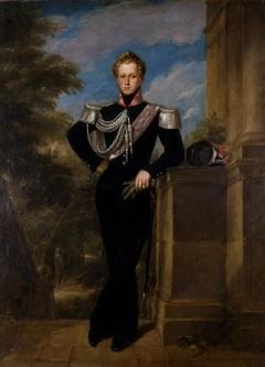 Mariano Téllez Girón, XII Duque de Osuna