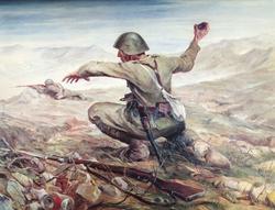 Μὲ Τέτοιο Λαμπρὸ Στρατό - With Such A Glorious Army