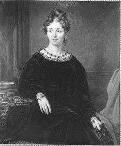 Mevr. A.P. Muller-Westerman, toneelschrijfster en actrice (1802-1897)