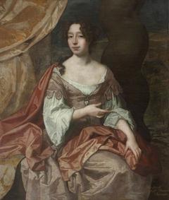 Miss Weston, Mrs Tooke