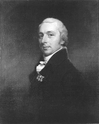 Mr. Pibo Anthonius Brugmans (1769-1851), City Attorney Amsterdam