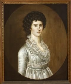 Mrs. Elijah Bates