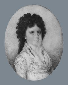 Mrs. James G. Almy (Myra Eliot)