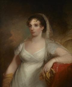 Mrs. Joseph Hopkinson