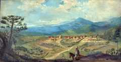 Pindamonhangaba, 1827