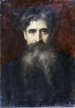 Portrait de Grégoire Henner, frère du peintre