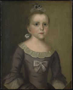 Portrait of Abigail Gowen (1759-1850)