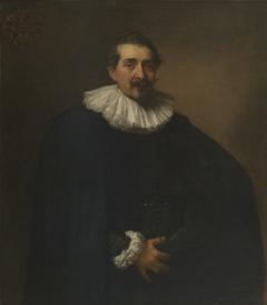 Portrait of Alexandre della Faille (1589-1653)