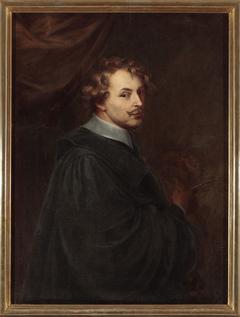 Portrait of Anthony van Dyck (1599–1641)