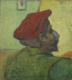 Portrait of Gauguin