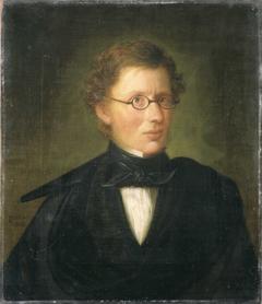 Portrait of Hans Ditlev Frantz von Linstow