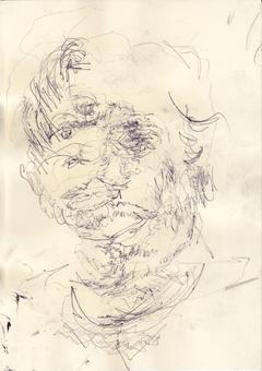 portrait of mother 6