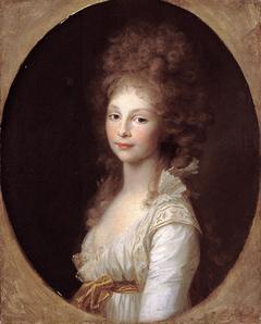 Prinzessin Friederike von Preußen