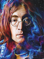 """Reality leaves a lot to the imagination"" John Lennon"