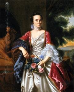 Rebecca Boylston