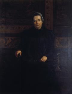 Retrato de Dona Veridiana Prado