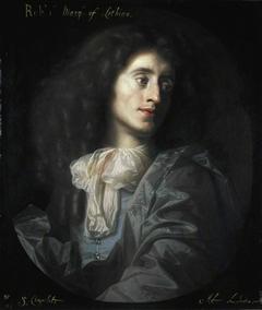 Robert Kerr, 1st Marquess of Lothian, 1636 - 1703. Statesman