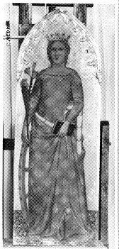 Saint Catharine of Alexandria