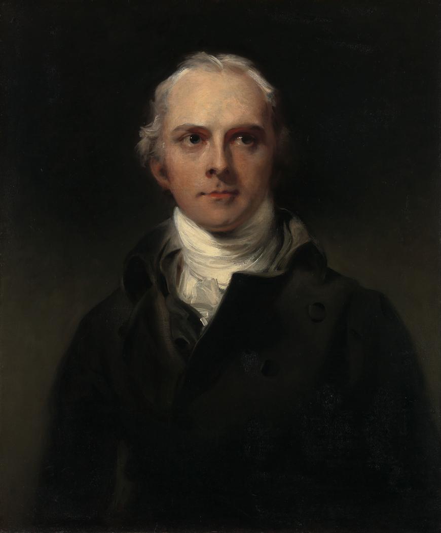 Samuel Lyson