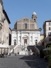 San Domenico, Ancona