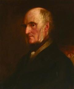 Sir Richard Charles Francis Christian Meade, 3rd Earl of Clanwilliam (1795-1879)