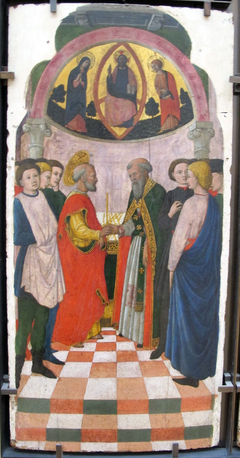 St. Joseph and the Pretenders
