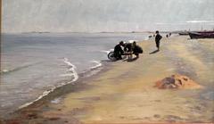 Südstrand bei Skagen
