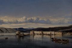 The Anchorage of Smyrna