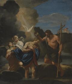 The Baptism ofChrist