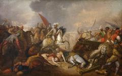 The Battle of Chocim