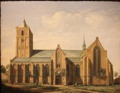 The Church of Noordwijk