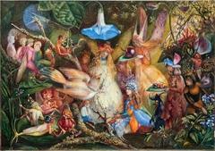 The Fairies' Favourite