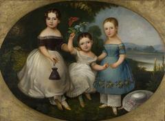 The Jones Children