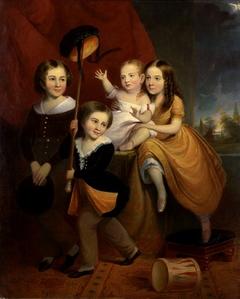 The Stephens Children