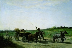 The Wagon of Arras