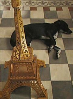 Torre Eiffel / Eiffel tower
