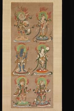 Twelve Deva Kings (Jūniten)