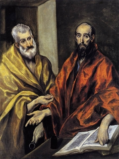St Peter and St Paul