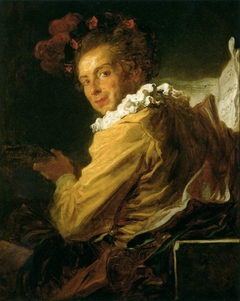 Monsieur de la Bretèche (Fanciful Figure)