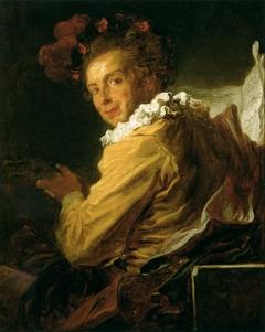 Monsieur de la Bretèche (Fanciful Figure)