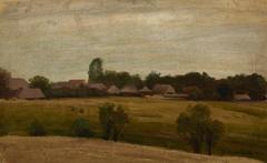 Village near Krakow