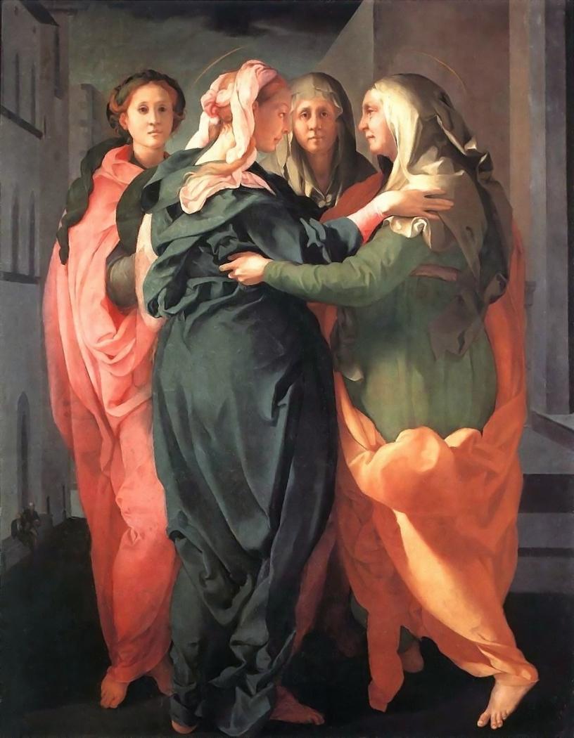 Visitation of Carmignano