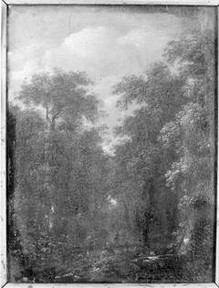 Waldlandschaft (Nachahmer)