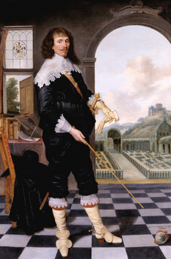 William Style of Langley