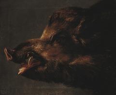 A Boar's Head